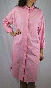 #odeeh #hemdkleid #candy #zeitgeist_amberg Raincoat, Shirt Dress, Jackets, Shirts, Cosmetics, Dresses, Fashion, Cloakroom Basin, Gowns