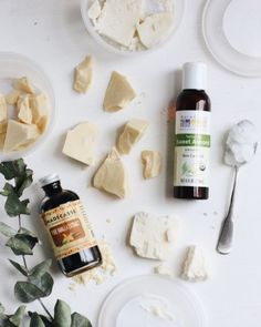 Wellness Encyclopedia: Crazy About Cocoa Butter + An Easy Whipped Body Butter DIY | Free People Blog #freepeople