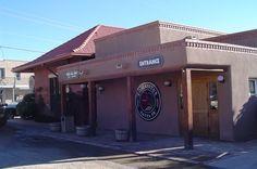 Tomasita's - Santa Fe...probably, no, definitely, the best restaurant on Earth.