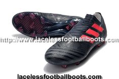 promo code ebc1b 72882 Shop the Direct Adidas Nemeziz 360 Agility FG Laceless Football Boots Trace  Blue Red Zest Core Black on the official adidas online store.