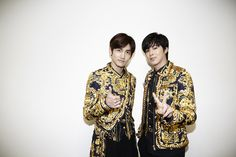 TVXQ T1STORY IN SHANGHAI
