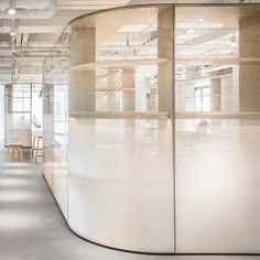 Gallery of NIO Brand Creative Studio Shanghai / Linehouse - 5