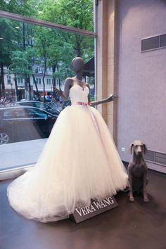Vera Wang Hochzeitskleider nun auch in Wien - Lifestyle Mode - austria.com