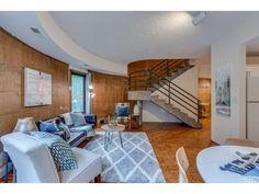 3151 Dean Ct B102, Minneapolis, MN 55416. 2 bed, 1.5 bath, $259,900. Curved aggregate wal...