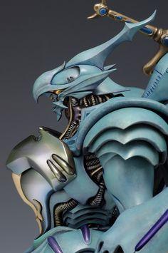 ヴェルビン Super Robot Taisen, Powered Exoskeleton, Black Panther Art, Sculptures, Lion Sculpture, Futuristic Armour, Sci Fi Armor, Gundam Model, Plastic Models
