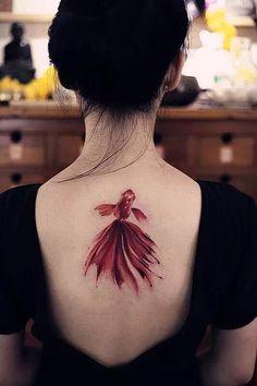 你看过哪些好看的中国风纹身图案? - 知乎