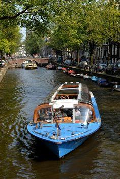I Heart Amsterdam - De 9 Straatjes | Lunch & Latte blog