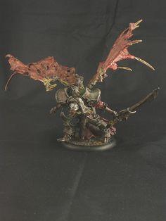 The Dragon Father Calls! A Cryx Showcase
