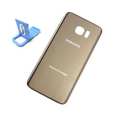 Replacement Glass Battery Door Cover Rear Housing Case Gold w Adhesive For Samsung Galaxy S7 Edge Verizon G935V AT&T G935A T-mobile G935T Sprint G935P G935 + DIYFUN Portable Cell Phone Holder  http://topcellulardeals.com/product/replacement-glass-battery-door-cover-rear-housing-case-gold-w-adhesive-for-samsung-galaxy-s7-edge-verizon-g935v-att-g935a-t-mobile-g935t-sprint-g935p-g935-diyfun-portable-cell-phone-holder/  This is a replacement gold color battery door cover for