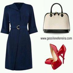 #inspiração #fashion #look #love #lookdodia #instafashion #instagram #instalike #instablog #like4like #blog #fashionblogger #blogueira #blogger #girls #moda #modaparameninas #modaevangelica #modafeminina