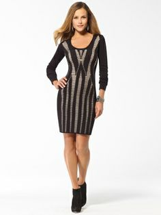 706429c070 stripes make her longer and slimmer New Wardrobe