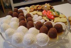 Zápisky a recepty jedné VEGETARIÁNKY: Recepty z mé kuchyně XIV. - vánoční nepečené cukroví!
