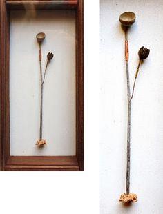 MA || contemporary jewellery by Mar Juan Tortosa: mi jardín