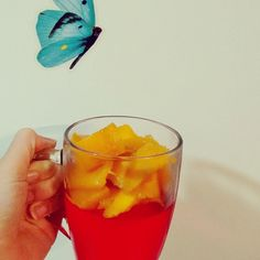 Lanche com sabor doce | À mesa com Catarina Soares de Oliveira