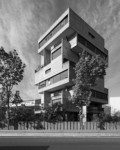 Logements de fonction EDF à Ivry-sur-Seine (94), 2014 - At… | Flickr - Photo Sharing!