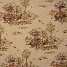 Free shipping on Fabricut luxury fabric. Over 100,000 luxury patterns and colors. Strictly 1st Quality. Sold by the yard. Item FC-3526802.