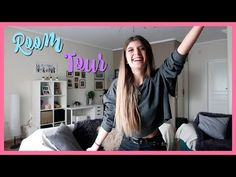 Room Tour | katerinaop22 - YouTube