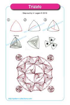 pin von ankes art auf zentangle - pattern   zentangle