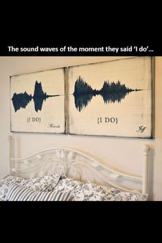 I do sound wave I would love this on a necklace!