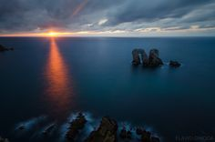 The Last Ray by Flavio Chioda on 500px