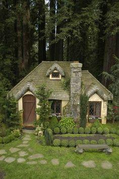 Cottages - Fanette des champs