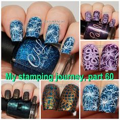 My stamping journey - part 60