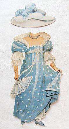 Vintage Victorian Paper Doll Set Sweet Abigail Raphael Tuck Prince Princess   eBay