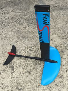 Foil-Smart SUP SURF FOIL hydrofoil surfing