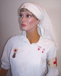 infirmière de la SSBM