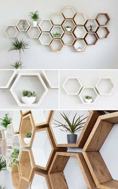 cheap ideas cheap projects cheap diy ikea shelves rustic shelves woodworking projects decor ikea DIY ideas for cheap and home decor White Wall Shelves, Rustic Wall Shelves, Ikea Shelves, Rustic Walls, Wood Walls, Decorative Wall Shelves, Corner Shelves, Cool Shelves, Wall Shelving