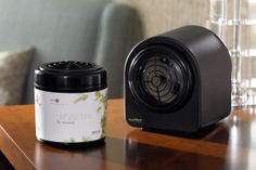 Westin Home Collection - White Tea Scent System    It's that amazing scent in the Westin Hotels!!!