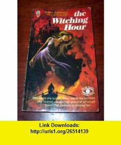 The Witching Hour - Easy Read Large Type (An Ace Star Book) Rona Randall ,   ,  , ASIN: B000Z35DVI , tutorials , pdf , ebook , torrent , downloads , rapidshare , filesonic , hotfile , megaupload , fileserve