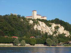 Rocca di Angera - 45°46′00″N 8°35′00″E