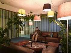 google zurich offices a relaxing atmosphere atmosphere google office