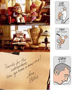Everytime I watch Up…