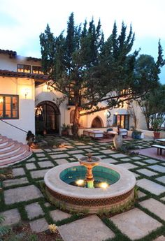 Pavers Design Ideas, Pictures, Remodel, and Decor - page 15