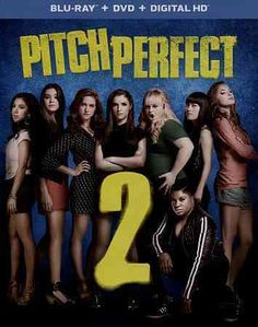 In this sequel to PITCH PERFECT, the collegiate a cappella group called the Barden Bellas enter into an international competition, but they are told it will be impossible to win because they are from