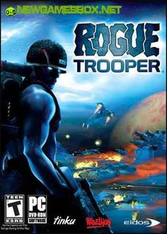 Rogue Trooper PC Game Free Download Full Version, Direct Play Free