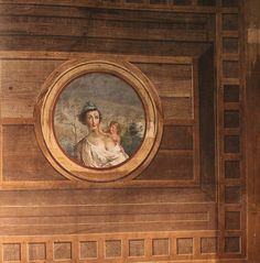 Palazzo Grosso, World Of Interiors, November 2013