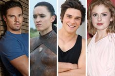 Kiwis are taking over with homegrown talent appearing in some of TV's biggest shows.