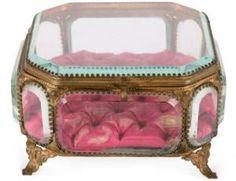 One Kings Lane - Galleria d\'Epoca - Jewelry Box