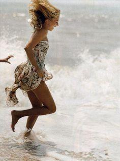 A perfect day Summer Of Love, Summer Fun, Summer Time, Summer Days, Summer Dream, Pink Summer, Bruce Weber, Perfect Day, Beach Bum