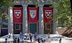 Harvard to bar members of all-male clubs from leadership roles on campus and on sports teams amidst claims they contribute to sexual assault | Daily Mail Online