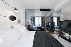 New Hotel Adriatic in Rovinj, Croatia
