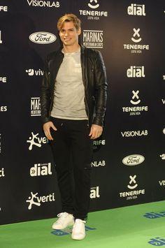 Premios Cadena Dial: Carlos Baute