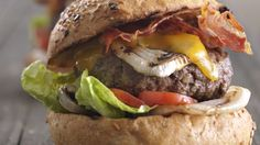 pohlreich hamburger recept - Hledat Googlem