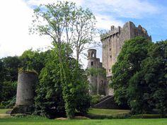 Blarney Stone History | Blarney Stone | Authentic Ireland
