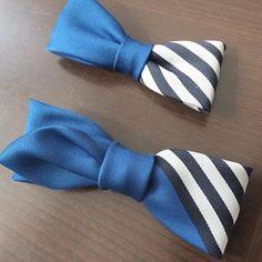 蝶ネクタイの作り方。簡単におしゃれになれる方法   iemo[イエモ]