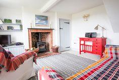 Lubbocks Holiday Cottage | Wiveton Hall | North Norfolk | UK