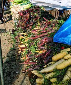 Farmers Market Fix  https://strictlykash.wordpress.com/2015/11/24/farmers-market-fix/